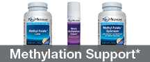 Methylation Support*